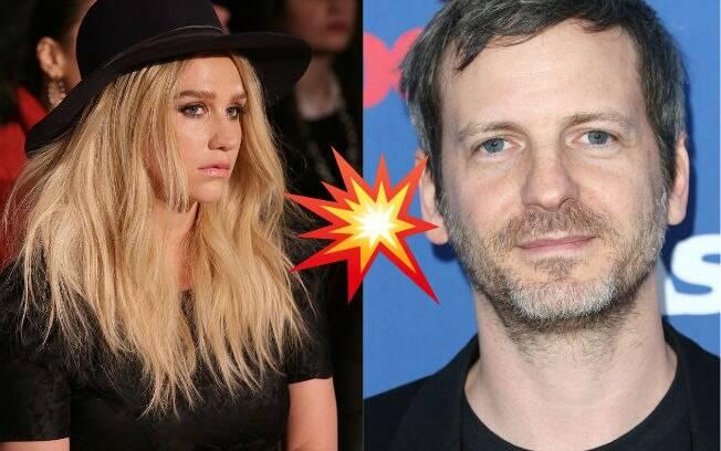 Kesha e  Dr. Luke