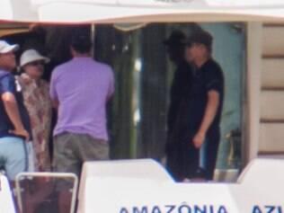 Descanso. Presidente Dilma deve retornar a Brasília no dia 29