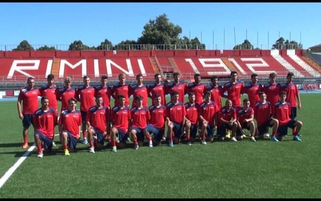 O Rimini, clube da Série C do Campeonato Italiano, teve 25% de suas ações compradas com bitcoin