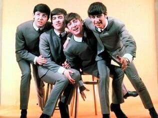 Sucesso. Os Beatles se firmaram como fenômeno mundial no período de 1960 a 1966, que o documentário vai focalizar