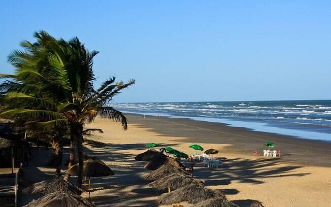 Sergipe tem paisagens lindas e delícias gastronômicas, na capital, Aracaju, quanto no interior