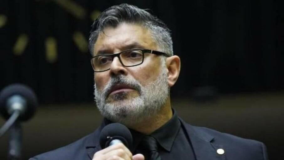 Alexandre Frota se elegeu deputado federal por São Paulo pelo PSL e, hoje, encontra-se no PSDB