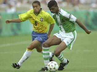 Apagão  fez Brasil desperdiçar chance do ouro em 1996 62ae209b6ace2