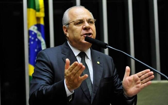 Vilson Covatti foi deputado federal pelo PP do Rio Grande do Sul até janeiro de 2015. Foto: Facebook/Reprodução