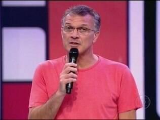 Inscrições para ''BBB12'', comandado por Pedro Bial, começam no próximo domingo (14).