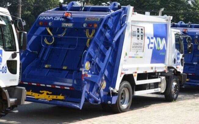 Prefeitura de Campinas anula licitao do contrato do lixo