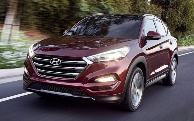 A nova geração do Hyundai Tucson será produzida no Brasil, aposentando o antigo Tucson ainda fabricado em Anápolis (GO).