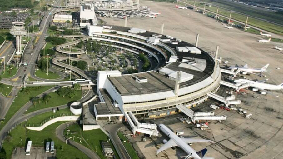 Para políticos, Aeroporto do Galeão deveria receber mais voos