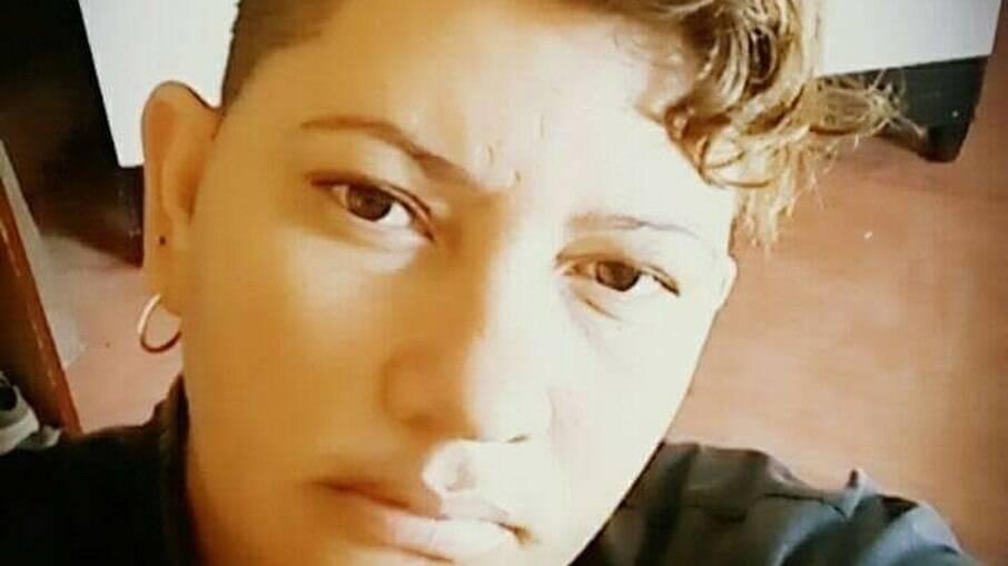 Vaniela Aparecida de Jesus, morta a facadas em Brasília