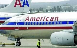 Piloto morre durante voo nos EUA