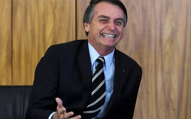 Presidente Jair Bolsonaro foi inocentado de vez no processo no qual era acusado de racismo
