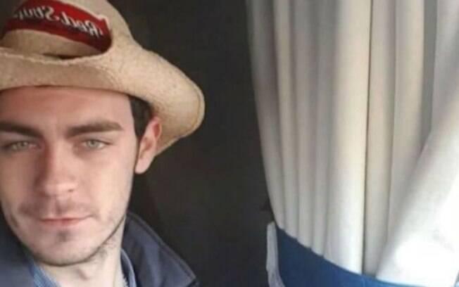 O norte-irlandês Mo Robinson foi identificado como o motorista do caminhão