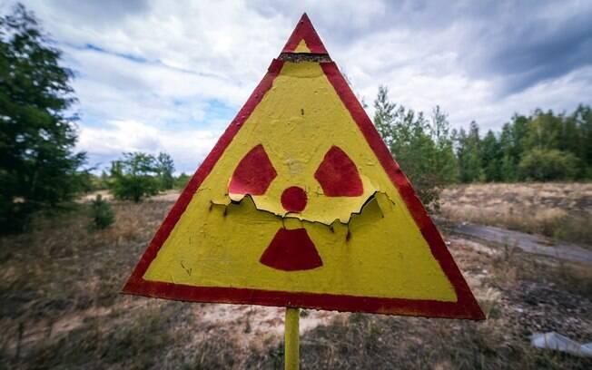 As medidas de segurança para visitar Chernobyl vão do código de vestimenta ao tempo de permanência na área