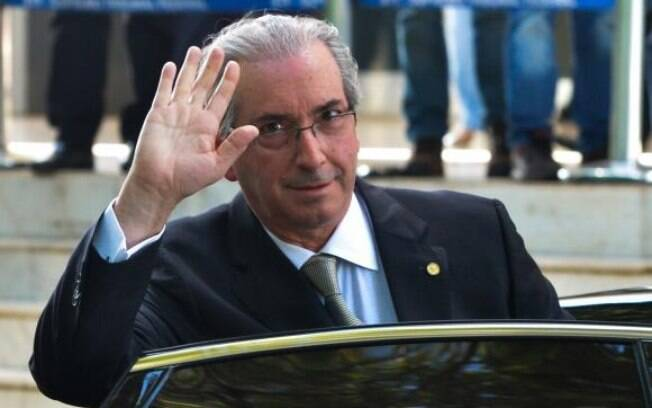 Decisão do STF autorizou a quebra dos sigilos fiscal e bancário do presidente da Câmara, Eduardo Cunha (PMDB-RJ), da esposa dele, Cláudia Cruz e da filha, Danielle Cunha