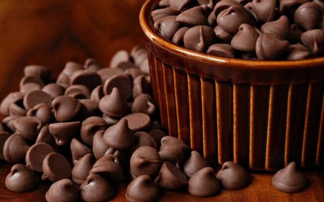 As melhores receitas com gotas de chocolate para fazer com as crianças