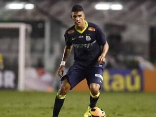 Emerson acredita que Santos tem condições de superar o Internacional