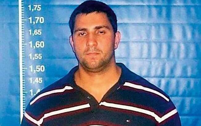 Adriano Nóbrega morreu durante um confronto com a polícia no dia 9 de fevereiro