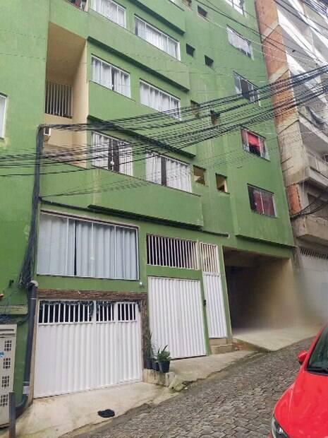 Prédio no Rio de Janeiro