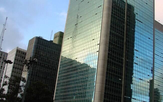 Sede do Tribunal Regional Federal da 3ª Região, em São Paulo