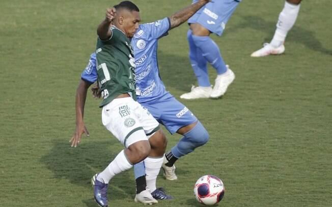 Guarani desafia boa fase do Novorizontino neste domingo