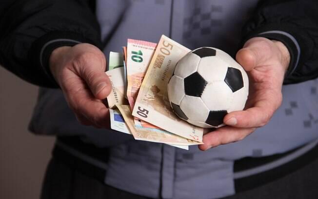 Fifa decidiu que jogador pode ter direito a percentual em suas transferências