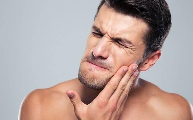 Fique ligado nos sinais de dor de dente e evite a cárie dental