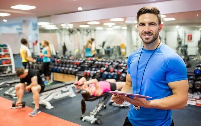 Educação física é um dos cursos superiores mais buscados no Brasil