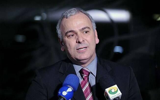 Novo líder do PSB na Câmara, deputado Julio Delgado anunciou que promoverá trocas na CCJ