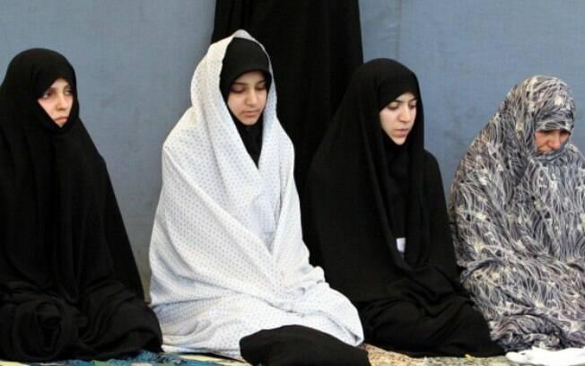 Irã é um país conservador onde atos homossexuais são punidos com a morte