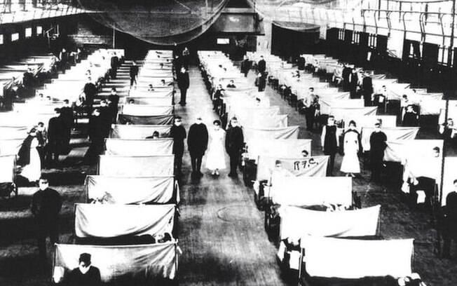 Copa América: há mais de 100 anos, Brasil desistiu de sediar evento por causa de pandemia da gripe espanhola