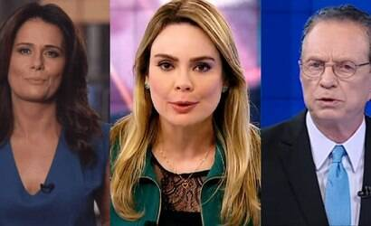 Saiba onde estão Sheherazade, Adriana Araújo e Hermano