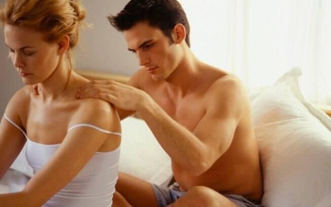 Tanto fazer quanto receber massagem é algo que traz benefícios para o casal