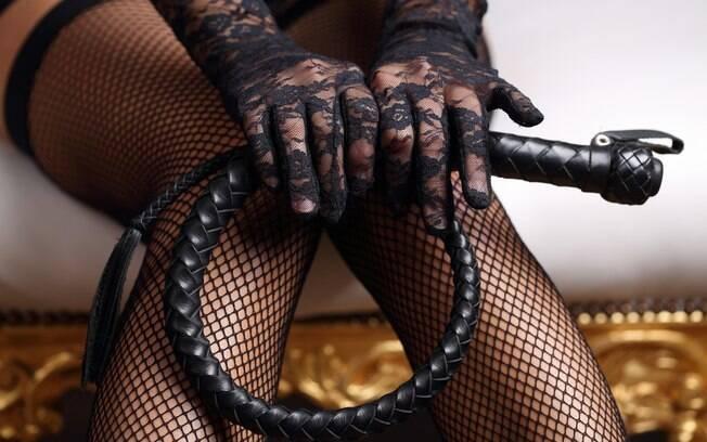Para se cadastrar, é preciso listar as fantasias sexuais pelas quais se interessam e, com base nisso, acontece o 'match'