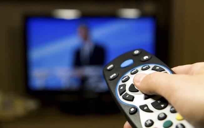 Cuidado com o tempo que você passa diante da televisão