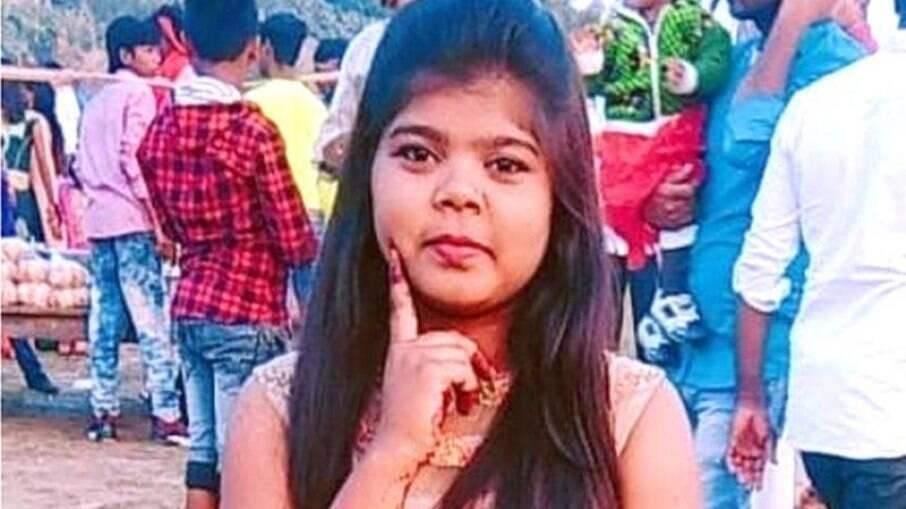 Neha Paswan