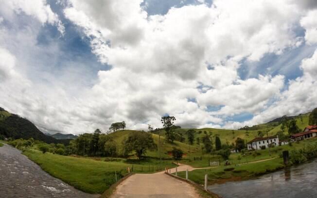 Visconde de Mauá, paraíso preservado no Estado do Rio de Janeiro