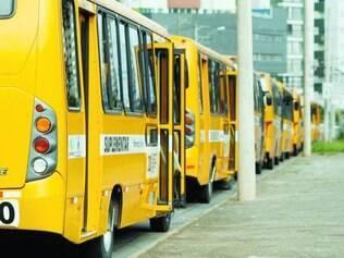 Panorama.  Belo Horizonte tem hoje 24 linhas e 282 ônibus suplementares