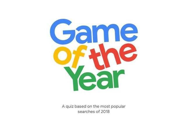 Novo jogo do Google,