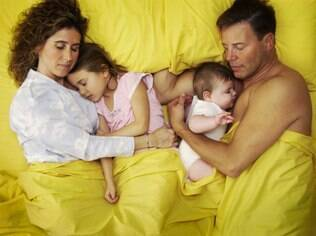 Filhos: o casal deve pensar em tempo para ficar junto, sem as crianças