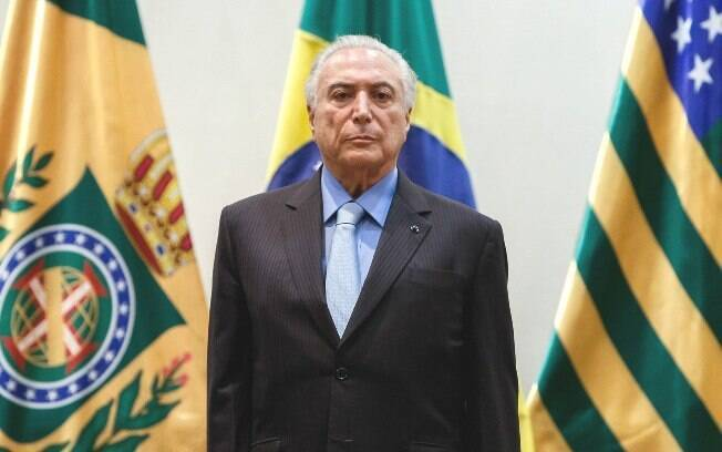 Presidente Michel Temer participou de cerimônia de formatura de novos diplomatas no Palácio Itamaraty