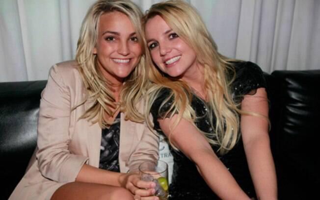 A sobrinha de Britney Spears é filha de Jamie Lynn Spears, irmã mais nova da cantora