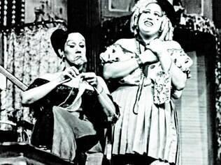 """""""Ópera do Malandro"""". Dirigida por Luís Antônio Martinez Corrêa, a peça foi inspirada em Bertold Bretch e John Gray"""
