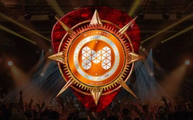 Mcoin - Millennium Concert International - Primeira Utility Tokem do mundo para arte e cultura, que está revolucionando o mercado de entretenimento