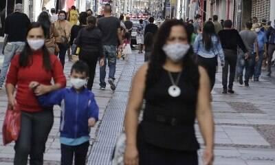 Uso de máscara pode reduzir o avanço do vírus em até 40%
