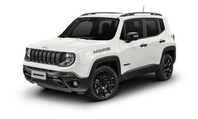 Jeep lança nova linha 2021 de Renegade e Compass com versão inédita