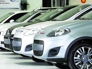 Aumento do IPI para veículos deve ser a partir do dia 1º de julho