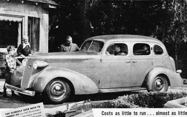 Chamar um carro de Ditador já não é uma boa ideia. Ainda mais quando Adolf Hitler começa a comandar a Alemanha