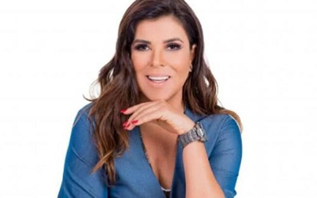 Mara Maravilha irá homenagear Angélica, Eliana e Xuxa em live