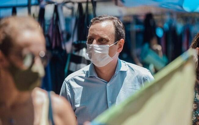 Após eleições, Artur Orsi testa positivo para covid-19