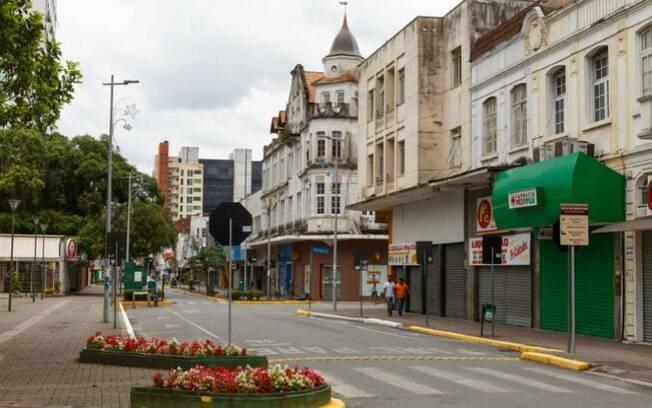 Dia das Crianças: Joinville é ideal para crianças de todas as idades e promete divertir a família toda